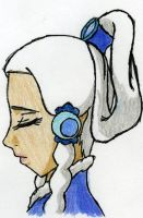 Princess Yue by Water-Earth-Fire-Air