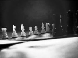 Particular Chess by pattsy