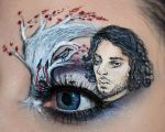 Jon Targaryen is coming by KikiMJ