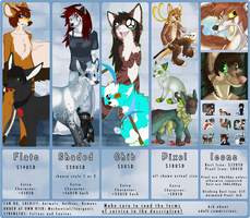 Commission Info by starboat