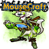Mousecraft v3 by POOTERMAN