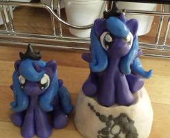 Little Luna's (For Sale) by Conmankez