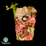 Cup of Joy- Starbucks Contest by killskerry