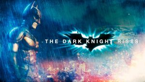 The Dark knight Rises by neorillaz