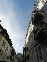 Cute streets. by Daenel