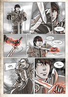 DAO: Convergence p20 by shaydh
