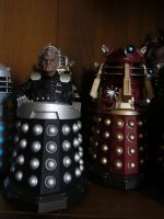 Davros by Police-Box-Traveler