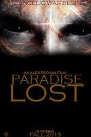 Paradise Lost Poster by PaulRom