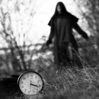 Time is running out by fleischfreund