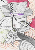 Mad Hatter Fary by CrasyK
