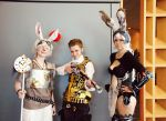 Final Fantasy XII by mindless-cosplay