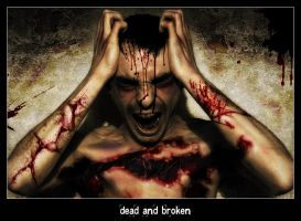 dead and broken by Spazz24