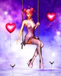 Valentine Candy by RavenMoonDesigns