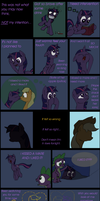 I Kissed A Mare by HareTrinity
