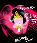 Tamara Elite by LoriAndroid2000