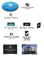 Avenue Suites logo draft1 by charmainecbk