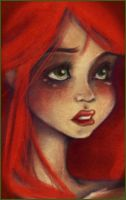 Ariel by HeatherHitchman