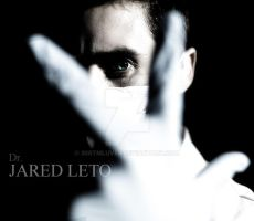 Dr. Jared Leto by 30stmLUVER