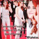 Cannes Film Festival Candid by IrmaFelix