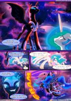 MLP - Timey Wimey page75 by Light262