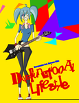 dysfunctional lifestyle - PV by marvyanaka