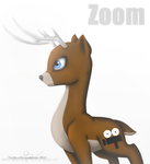 Zoom by TheBlueDreamMaker