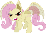 Flutterbat by TheShadowStone