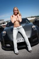 Nissan 350Z 10 by ShagStyle