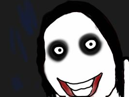Jeff the killer by smilecat98