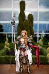 Granado Espada Warrior by Its-Raining-Neon