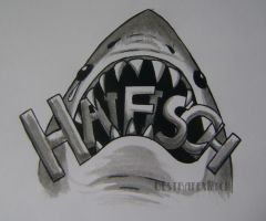Haifisch by BestrafexMich