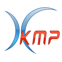 KMPlayer icon by MagusMainyu