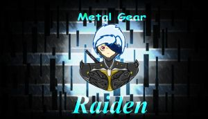 Gonna catch me Raiden Dirty by LaliBear08