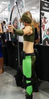 NYCC'14 Artemis by zer0guard