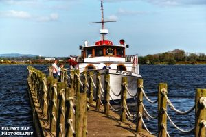 MAID OF ANTRIM... by BELFASTBAP