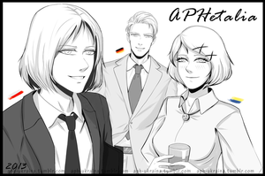 Heta meeting by APH-Ukraina