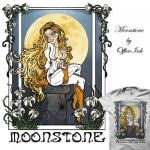 Moonstone by AmedaN