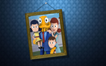 Octodad Wallpaper by Superbdude1