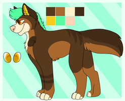 Hambone 2014 Official Ref by DeadOnContact