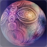 Planet09 by helmine