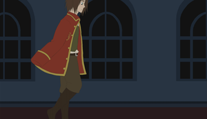 Daniel- Renai Circulation by AngelQueen13