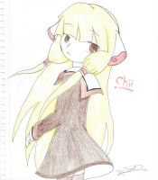 Chii by Nell-tu-lover