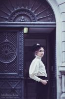Sweet and Dandy XXI by Michela-Riva