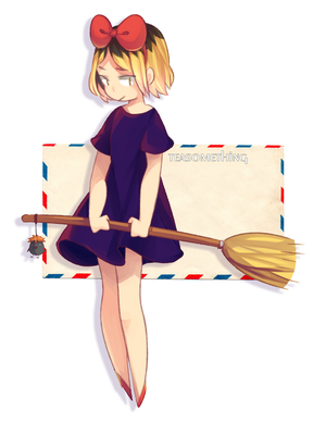 HQ: Kenma's Delivery Service