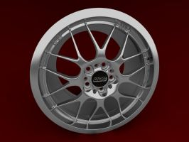BBS RX Rim by AndyBuck