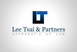 logo for Lee,Tsai and Partners by 313pixel