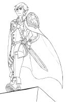 FEA-Chrom lines by Nintendraw