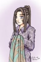 Goodnight, Cute Xaldin by Lord-Evell