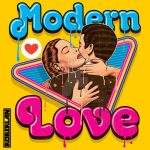 Modern Love by roberlan
