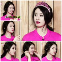Photopack Jiyeon #Happy Together Cap 100% By Bin by nkocteen2000bn